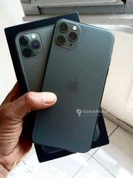 iPhone 11 Pro Max 256go
