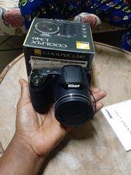 Appareil photo Nikon L340