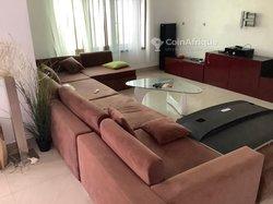 Location villa 7 pièces meublées -  Agodeke