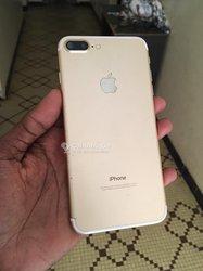 iPhone 7+ turbo 128go