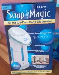 Distributeur de savon / gel