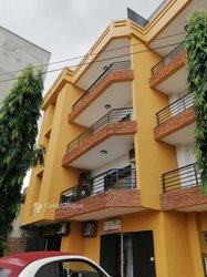 Location appartement 3 pièces - Faya
