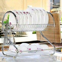 Egouttoir à vaisselle inox