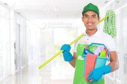 Demande d'emploi - Service-boy