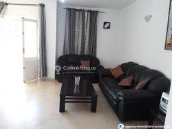 Location Appartement 2 pièces - Hann bel-air