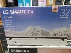 "Smart TV LG 32"" HDR"