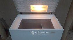 Congélateur horizontal 170 litres