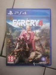 CD PlayStation 4 Far Cry 4