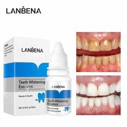 Blanchissement des dents