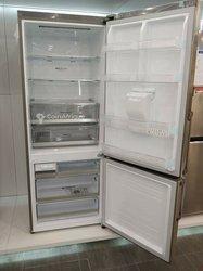 Réfrigérateur combiné LG 446L