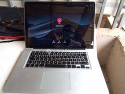 MaBbook Pro core i7 15 pouces