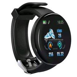 Montre bracelet de santé - de sport connectée