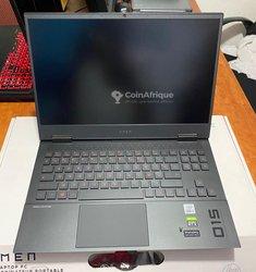 PC HP Omen 15-ek0130nf core i7