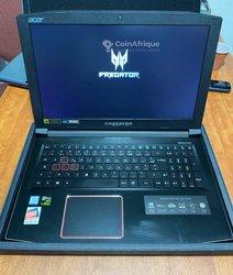 Acer prédator ph315-51 core i7