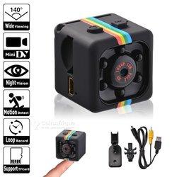 Mini caméra espion de surveillance enregistreuse vidéo et audio