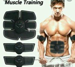 Smart fitness appareil de musculation - brûle-graisse vibrant