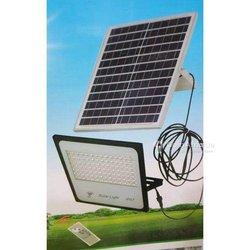 Lampadaires solaires - projecteur