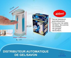 Distributeur automatique de savon