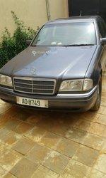 Mercedes-benz C230 1999