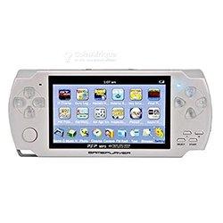 Playstation Portable MP5