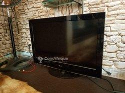 Télévision écran plat LG
