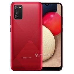 "Samsung Galaxy A02S - 4G - 6.5"" - RAM 3Go - ROM 32Go - Caméra 13+2+2MP - 5000mAh"