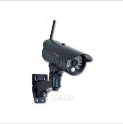 Installation caméra vidéo surveillance