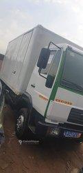 Camion Man 7 tonnes