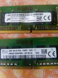 RAM DDR4 portable