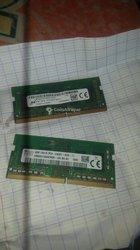 RAM 2 - 4 gigas - PC4