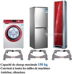Support réfrigérateur