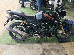 Moto TVS 180 2020