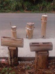 Instruments de musique traditionnelle