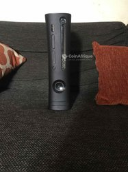 Xbox 360 crackée
