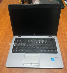 PC HP EliteBook 820 g1 core i7