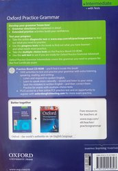 Documents d'anglais Oxford practice Grammar