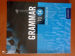 Documents d'anglais - Grammar to 14