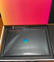 PC HP omen laptop 15-ek0130nf core i7