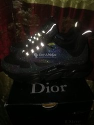 Chaussures Dior homme