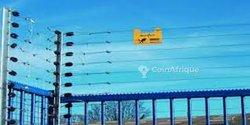 Clôtures électriques - Barbelés - Vidéophones
