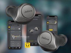 Écouteurs Jabra 75t