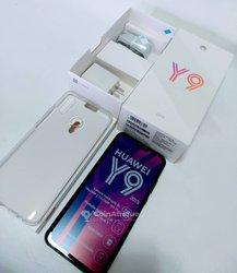 Huawei Y9 - 128Go