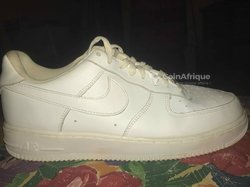 Baskets Air Force 1