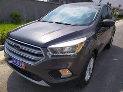 Ford Escape Limited 2017