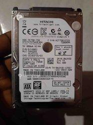 Disque dur Hitachi 750