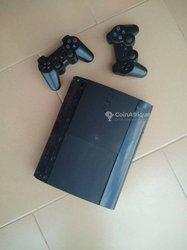 PlayStation 3 ultra silm