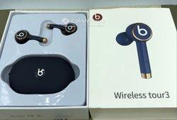 Écouteurs bluetooth beats wireless tour 3