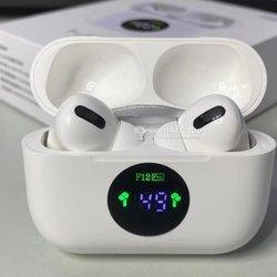 Écouteurs F12 pro