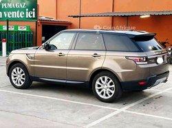Rover Range Rover 2015