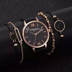 Montre - bracelet femme